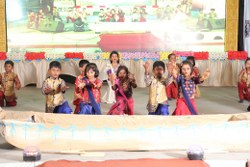 Primary Annual Day - 2018 Part I