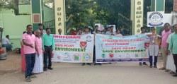 Save Heart and Environment Awareness - 2019